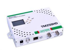 modulator Anttron TM250HD